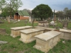 Voortrekker Cemetery East - Grave  unknown