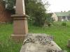 Voortrekker Cemetery East - Grave  unreadable