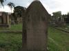 Voortrekker Cemetery East - Grave  wife of James Gordon M.D.
