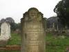 Voortrekker Cemetery East - Graves Emma Louisa Walker 1890 & Emily Wilson 1911