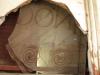 Voortrekker Cemetery East - Portico