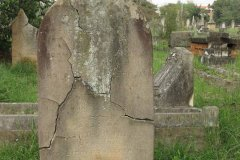 PMB - Voortrekker Cemetery East - Part III
