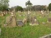Voortrekker Cemetery East grave  Alice Ethel Hosking 1993 and Alice 1889