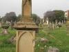 Voortrekker Cemetery East grave  Ann Mary Nourse 1864