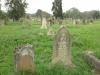 Voortrekker Cemetery East grave  Ann cass 1905 & another