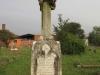 Voortrekker Cemetery East grave  Annie Smith 1897