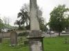 Voortrekker Cemetery East grave  Charles Henry Arnold 1888