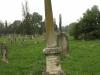 Voortrekker Cemetery East grave  Charles Holcolb 1912