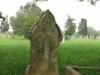 Voortrekker Cemetery East grave  Charles Tremlett 1912