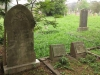 Voortrekker Cemetery East grave  Clasine Ysebrand 1924 & Robert Crouch