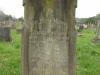 Voortrekker Cemetery East grave  Daniel Cokayne 1916 and wife Elizebeth Fearn 1935