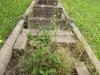 Voortrekker Cemetery East grave  Francis & Agnes Terry