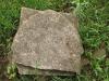 Voortrekker Cemetery East grave  George Boyley 1916