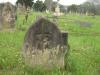 Voortrekker Cemetery East grave  George Harrison