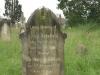 Voortrekker Cemetery East grave  Henry Schofield 1913 and Ida 1933