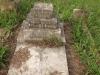 Voortrekker Cemetery East grave  Hilda Dorothy Hawsley 1906
