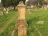 Voortrekker Cemetery East grave  James hodgson 1872 (2)