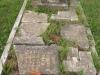 Voortrekker Cemetery East grave Jessie Ellis 1905