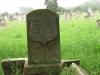 Voortrekker Cemetery East grave  Joseph Angus 1919