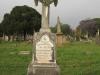 Voortrekker Cemetery East grave Joseph WarsonShaw 1898