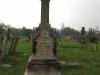 Voortrekker Cemetery East grave  Kate Meldrum 1921