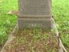 Voortrekker Cemetery East grave  Killick