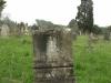 Voortrekker Cemetery East grave  Mary vause Clark 1921