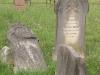 Voortrekker Cemetery East grave  Mathew Barron