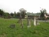 Voortrekker Cemetery East grave  Memorial 1880 Settlers & others