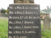 Voortrekker Cemetery East grave - Memorial to 1880 Settlers - on SS Nyanza - at Willowfountain (5)