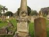 Voortrekker Cemetery East grave  Octavius Stanly Pipe 1901