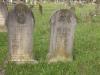 Voortrekker Cemetery East grave  Oldfield family