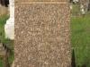 Voortrekker Cemetery East grave  Percy Bromfield