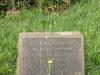 Voortrekker Cemetery East grave  Richard Seed N.P. 1948