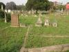 Voortrekker Cemetery East grave Richard Valentine 1931