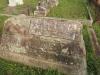Voortrekker Cemetery East grave  Robert Jones 1877