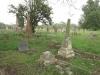 Voortrekker Cemetery East grave Sarah Carter 1917