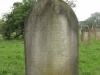 Voortrekker Cemetery East grave  Sarah Fisher 1913 & Family