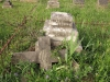 Voortrekker Cemetery East grave  Sgt H.A. James 20 Oct 1900 - Umvoti Mounted Rifles