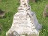 Voortrekker Cemetery East grave  Sidney Keith Hunt - Natal Police 1906 on duty