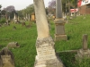 Voortrekker Cemetery East grave Sir Melmoth Osborne  KCMG - Commissioner of Zululand 1899
