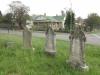 Voortrekker Cemetery East grave  Smith, Schofield and Joseph Neden