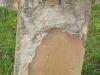 Voortrekker Cemetery East grave  Trooper Barret - Natal Police died 16 August 1904