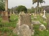 Voortrekker Cemetery East grave  Unknown 4 Dec 1900 aged 70