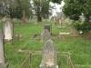 Voortrekker Cemetery East grave  WA (1920) & MK Dennis 1930