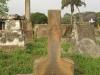 Voortrekker Cemetery East grave  WM Gordon 1871