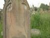 Voortrekker Cemetery East grave  William Gitsham 1887