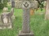 Voortrekker Cemetery East grave  William Lewis Howes JP - 1921