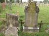 Voortrekker Cemetery East grave  William Wright 1919 and  George Harris 1943