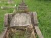 Voortrekker Cemetery East grave  baby Myrtle Rudling 1924